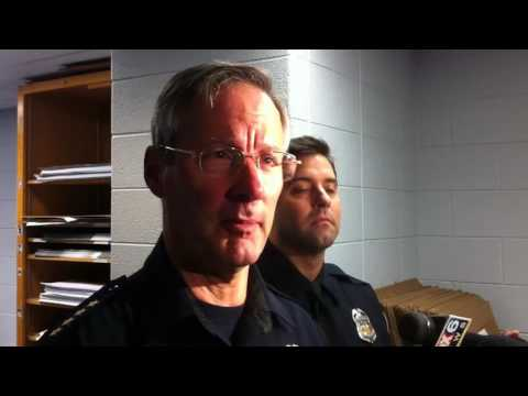 Milwaukee police on concealed carry