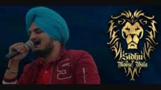 Velly Banda /Sidhu Moose Wala /Punjabi Song video /djpunjab /2017