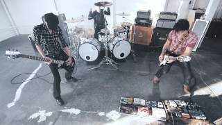 """KXM """"NOISES IN THE SKY"""" / Official Video / George Lynch, dUg Pinnick (King's X), Ray Luzier (Korn)"""