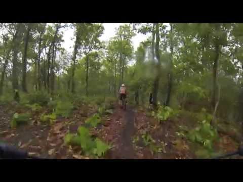 Mae Nai Mountain Bike XC Race