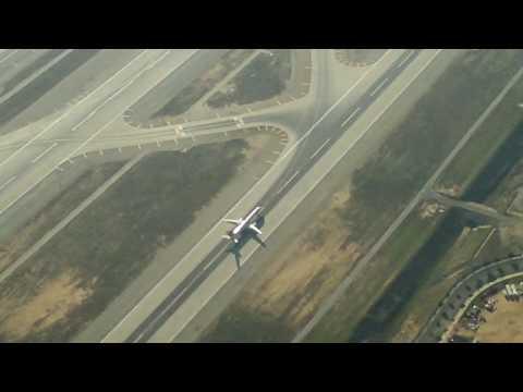 Santa Barbara Flight
