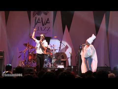 The Groove - Satu Mimpiku @ JJF 2013 [HD]