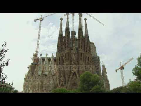 Sulmi në Barcelonë, i dyshuari: Synonim katedralen- Top Channel Albania - News - Lajme