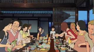 Watch Summer Wars Anime Trailer/PV Online