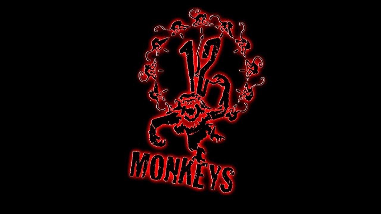 12 Monkeys Deutsch