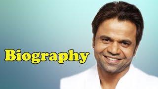 Rajpal Yadav - Biography
