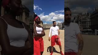 vuclip Afrobeat Dance - Robinio Mundibu - Kita Mata M.O.P Pacha Ju