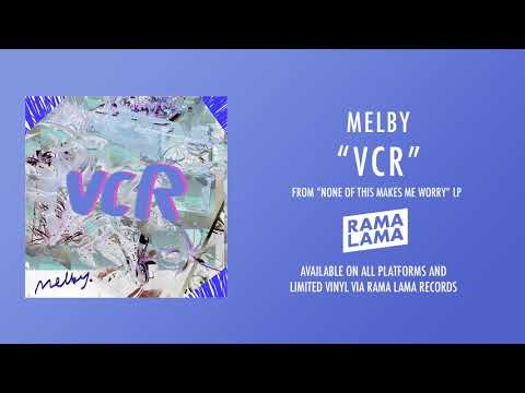 Melby - VCR (Official Audio) Mp3
