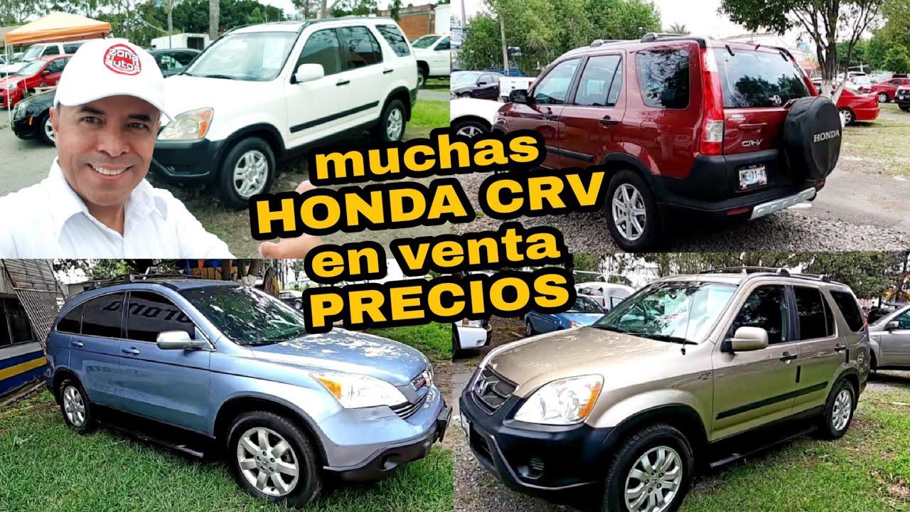 Camionetas en venta especial buscando HONDA CRV tianguis de autos en venta suvs familiares