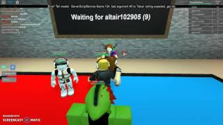Would you reather? | Roblox | This game is awesome! | Read DESC!