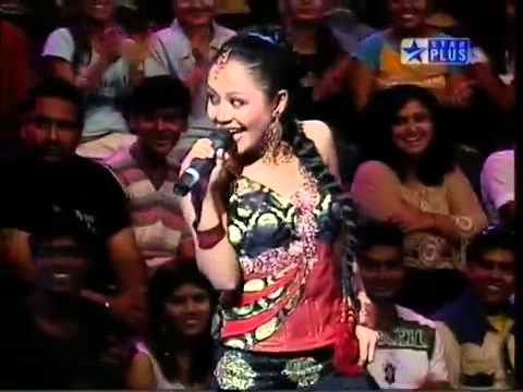 WATCH: You won't be able to recognize Indian Idol 10 judge Neha