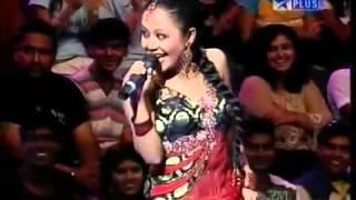 vuclip Neha Kakkar Indian Idol   An amazing singer & Performer