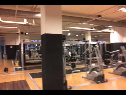 Mcfit Fitnessstudio Wiesbaden Wiesbaden