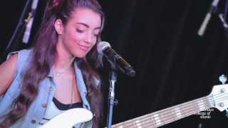 "Alissia, ""Let it Out"" - Live at Berklee College of Music"