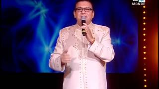 Maxime Karoutchi 2014 - Rani Ki Lmahboul - سهرة رأس السنة - Part 3
