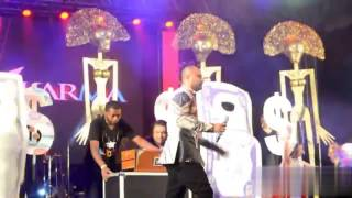 ravi b budget chutney soca monarch final 2017
