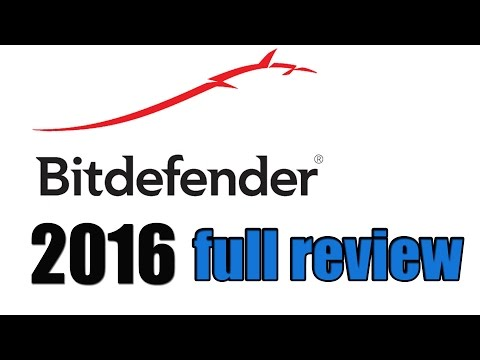 Bitdefender Total Security 2015/2017 Review from YouTube · Duration:  5 minutes 23 seconds  · 4,000+ views · uploaded on 9/24/2014 · uploaded by dailytut