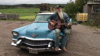 Seasick Steve - Last Rodeo - Acoustic Live (HD)