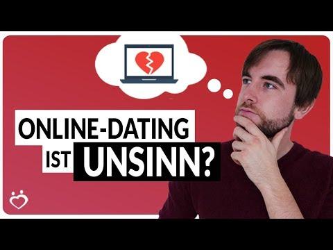 Online Dating plattformar