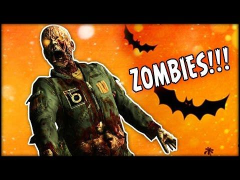 Repeat Call of Duty WaW Zombies Custom Maps - Halloween ...