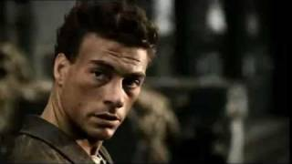 Jean-Claude Van Damme Behind Closed Doors - (itv4)