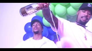 DOM KENNEDY - Christopher Columbus featuring Ray Wright