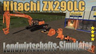 "[""Farming"", ""Simulator"", ""LS19"", ""Modvorstellung"", ""Landwirtschafts-Simulator"", ""Hitachi ZX290LC"", ""LS19 Modvorstellung Landwirtschafts-Simulator :Hitachi ZX290LC""]"