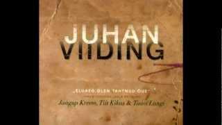 Juhan Viiding- Kui lapsena televisioonis