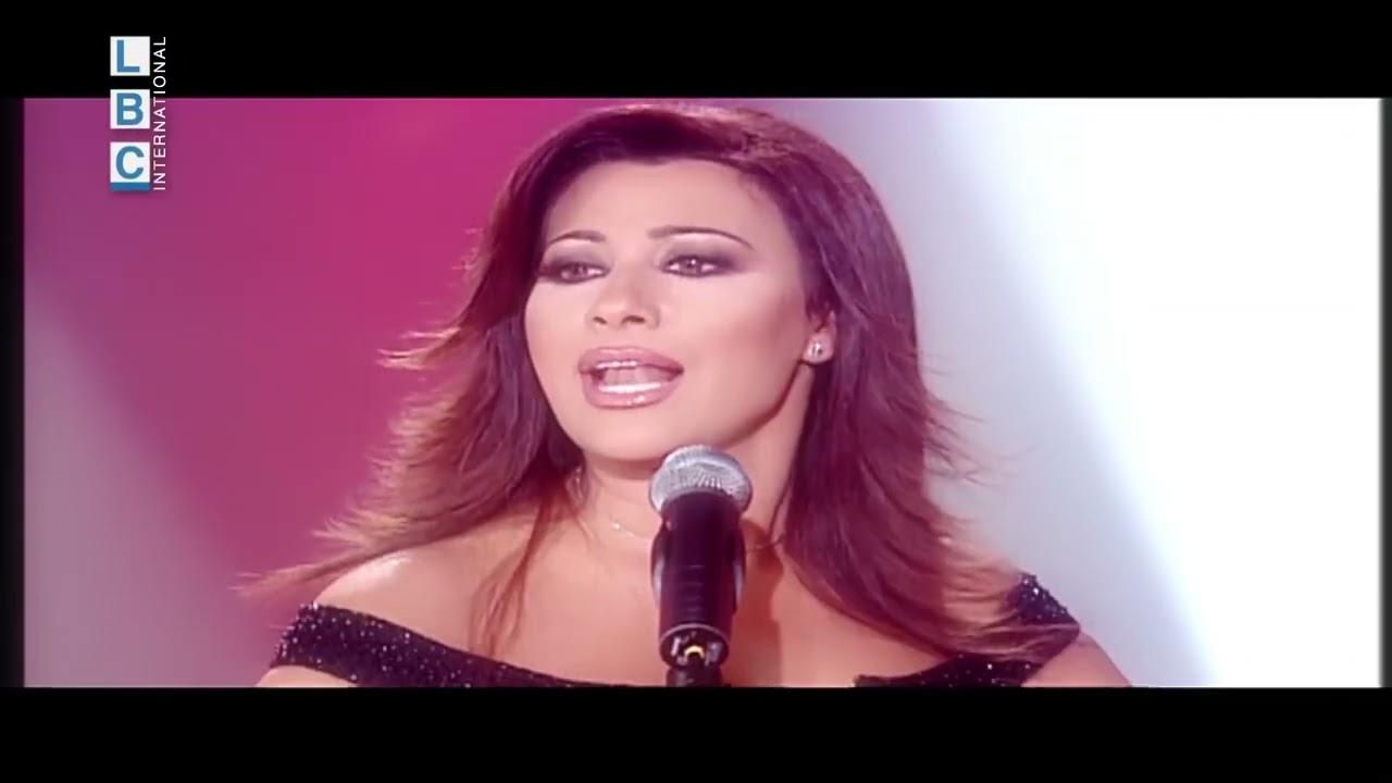 Najwa Karam & Melhem Barakat - Ra7 Yeb2a l Watan /نجوى كرم  وملحم بركات - رح يبقى الوطن