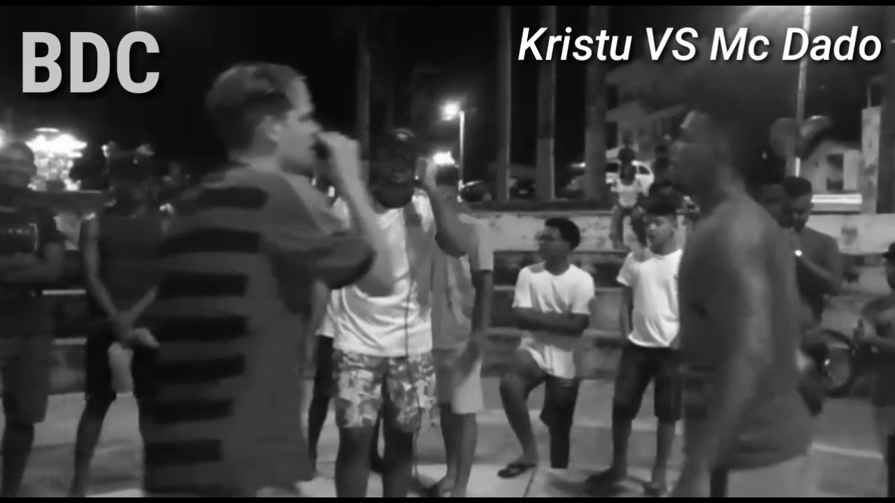MC KRYSTU VS MC DADO (BDC)