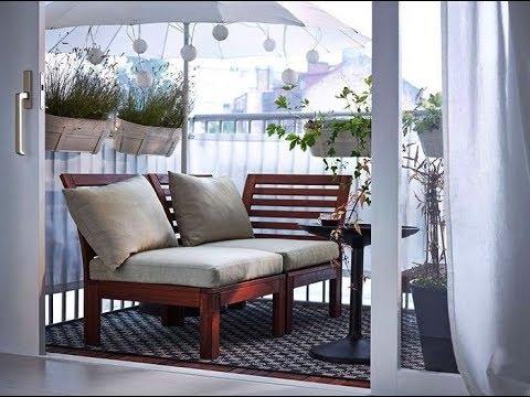 dekorasi teras balkon inspiratif rumah moderen minimalis