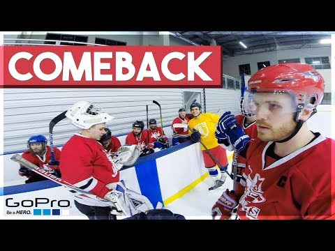 GoPro Hockey | OUR BEST COMEBACK EVER?!