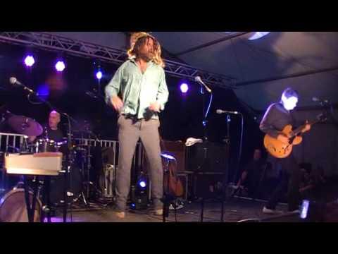 Hothouse Flowers - Holywood Harmony Music Festival Be Good