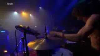 The Chuck Norris Experiment live - Rockpalast 2013