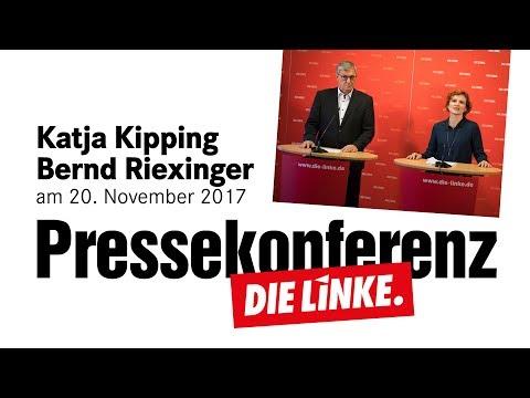Es ist Zeit für eine soziale Alternative links der CDU