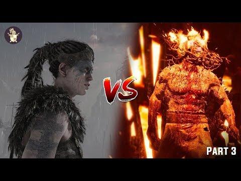 foto de BITCH YOU DEAD | Hellblade: Senua's Sacrifice | Nepali Gameplay #3 ...