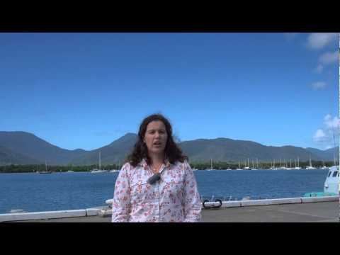 The People of Cairns have their say on the Aquis Casino proposal- Rebekah Bassano