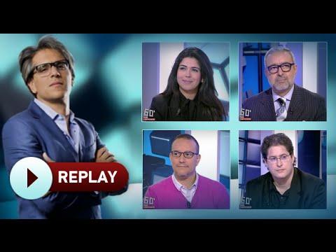 60 Minutes pour comprendre: Droits des femmes: que font les hommes?