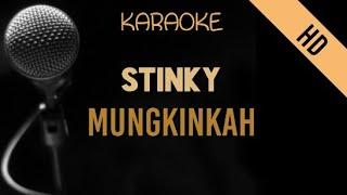 Stinky - Mungkinkah   HD Karaoke