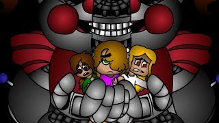 - What have I done... FNAF SL Animation complete film 12