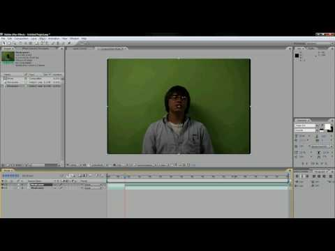 Adobe After Effects CS3 | Stop the Lightning!