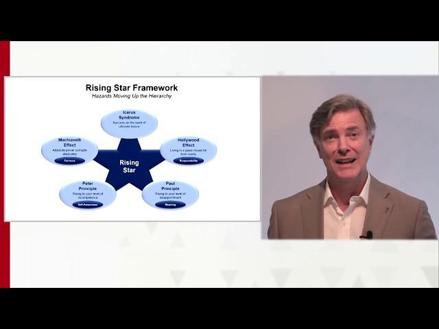 Ron Meyer   Rising Star Framework