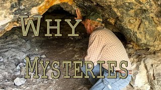 Why Mysteries?