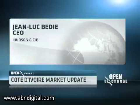 17 June - Cote d'Ivoire Market Update with Jean-Luc Bedie