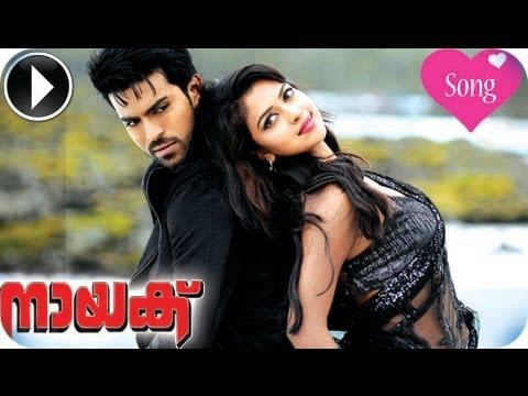 Naayak Malayalam Movie | Shubhavela Naalithallo Full Song | Ram Charan Teja,Amala Paul [HD ... Naayak