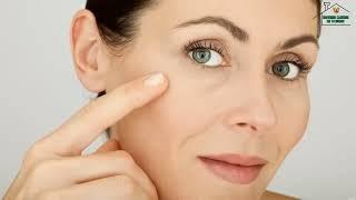 Clara de huevo para las arrugas en la piel, Solo Necesitas 2 días y ¡Rejuvenece tu rostro!