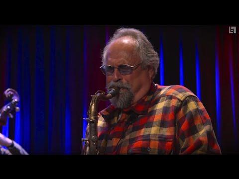 Berklee Global Jazz Institute ft. Joe Lovano - Topsy Turvy