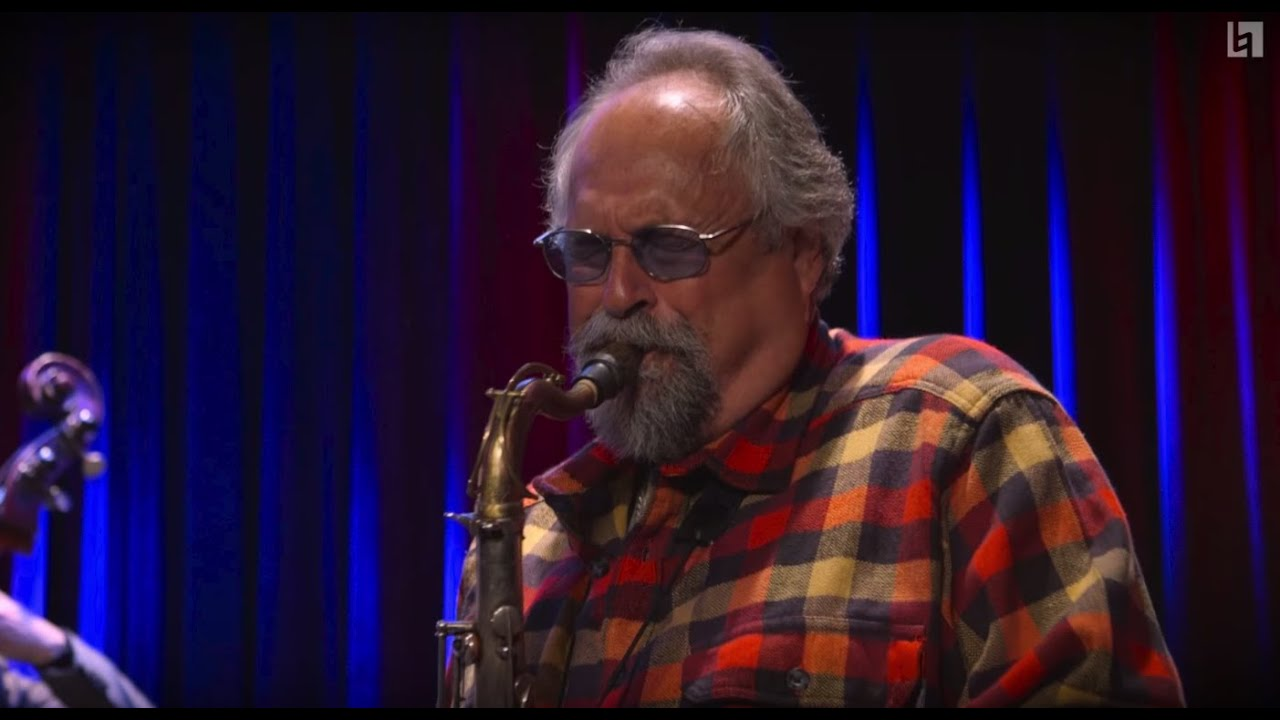 Berklee Global Jazz Institute ft. Joe Lovano - Topsy Turvy