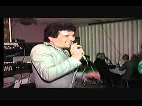 Memories with Paul Baghdadlian - 1986