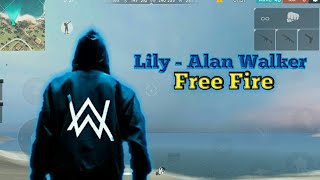 Download lagu Lily - alan walker_versi Indonesia free fire